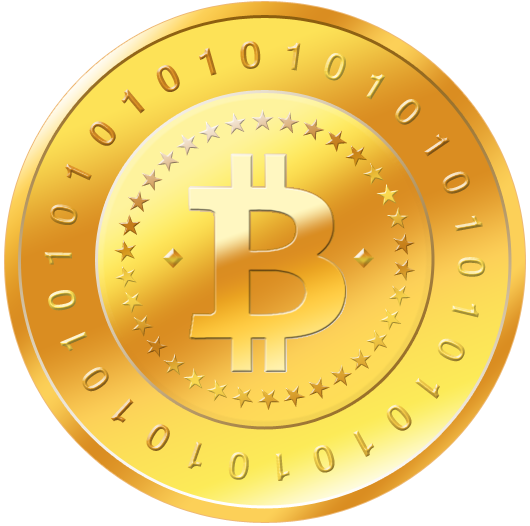 A graphic of the bitcoin digital currency (Image: Web-dev-chris/Wikimedia)