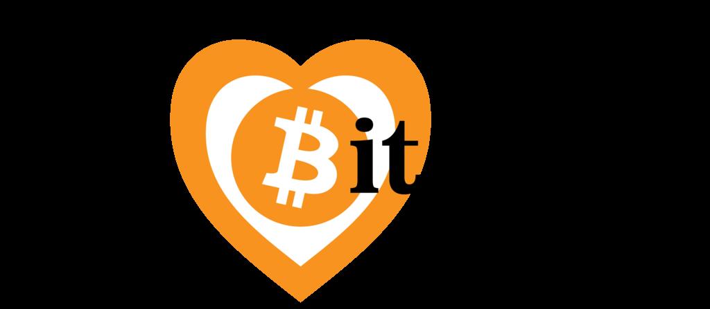 I Love Bitcoin and wording design (Image: Bitcoinula/Wikimedia)