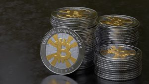 Bitcoin Cryptocurrency (Image: MaxPixel)