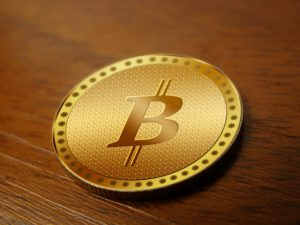 Bitcoin Electronic Money (Image: MaxPixel)